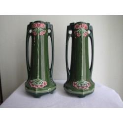 Sk670 – Váza párová 2 ks