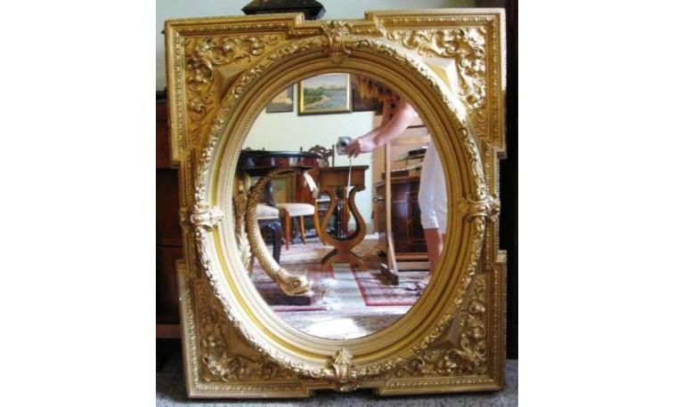 Sk59 – Zlacené zrcadlo