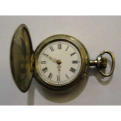 Sk76 – Dámské kapesní hodinky