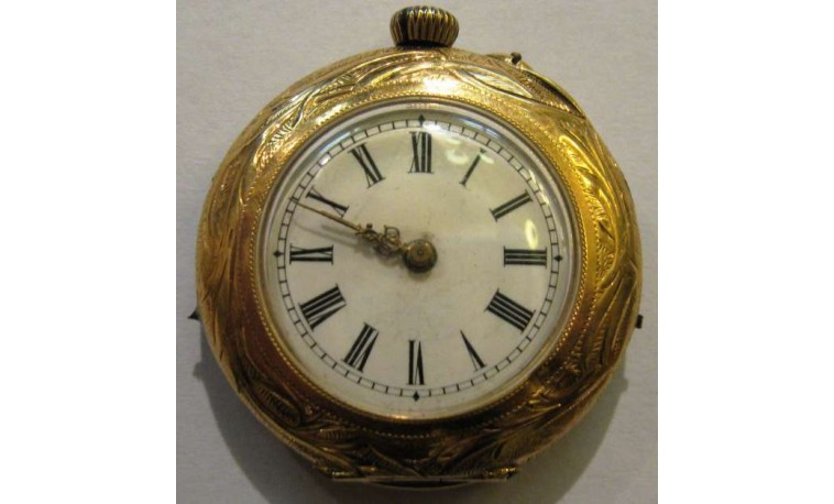 Sk64 – Dámské kapesní hodinky