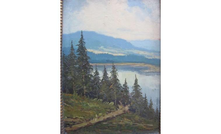 Sk399 – Krajina s jezerem