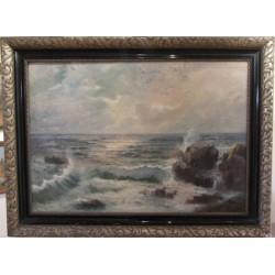 Sk457 – Obraz Moře
