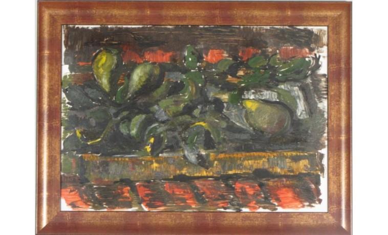 Sk872 – Obraz Zátiší s ovocem