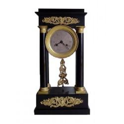 Sk143 – Sloupkové hodiny portálové