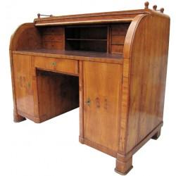 Sk377 psací stůl s nástavbou