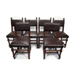 Sk889 – Židle 6 ks