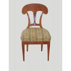 Sk896 – Židle biedermeier 2 ks