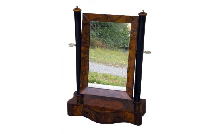 Sk55 – Toaletní zrcadlo se zásuvkami