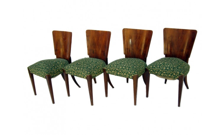 Sk652 – 4x židle