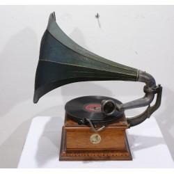 Sk1143 - Gramofon na kliku
