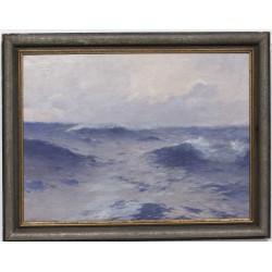K100 - Obraz Moře