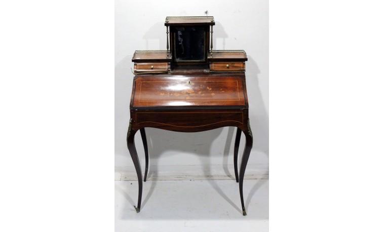 Sk1182 - Stůl psací