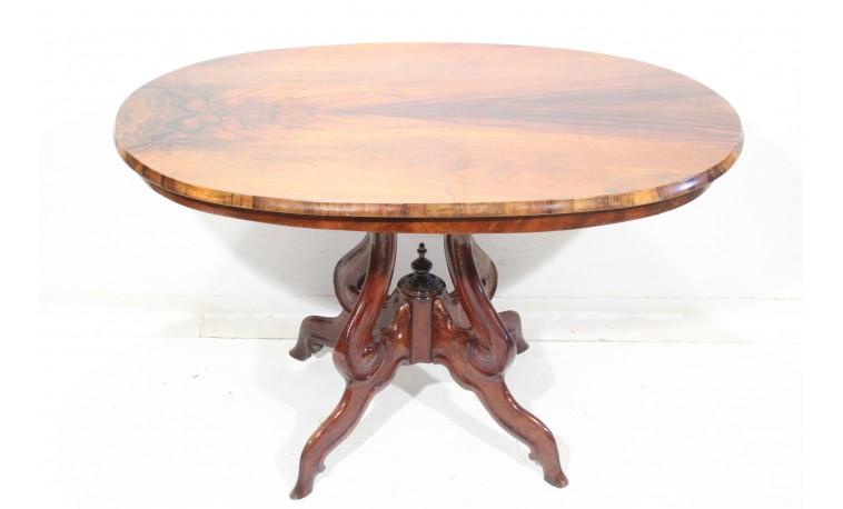 Sk1219 - Stůl Louis Philippe