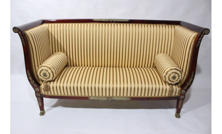 Sk1228 - Sofa empír