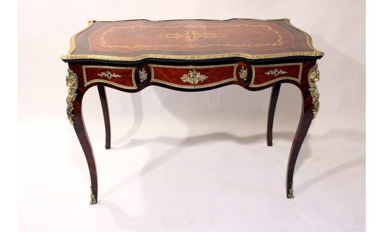 Sk1198 - Stůl psací dámský