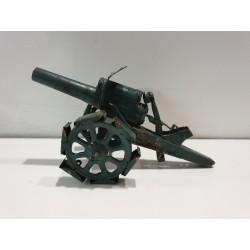 Sk1261 - Kovová hračka dělo