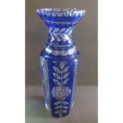 K121 - Váza modrá