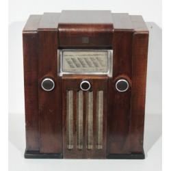 Sk1288 - Radio Telefunken Chorál