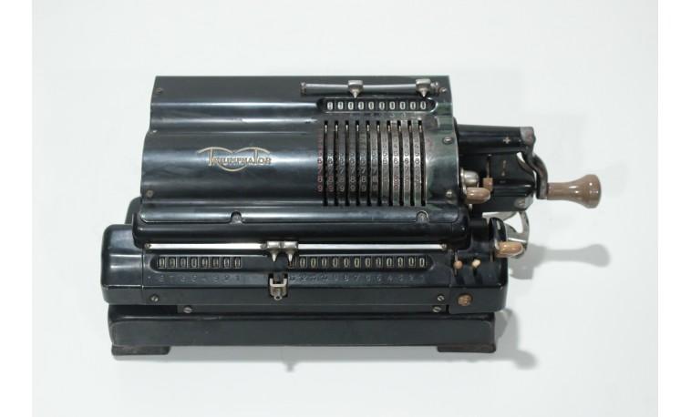 Sk1289 - Mechanická počítačka