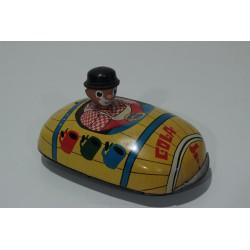 Sk1298 - Plechová hračka autíčko