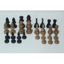 Sk - Sada šachových figurek