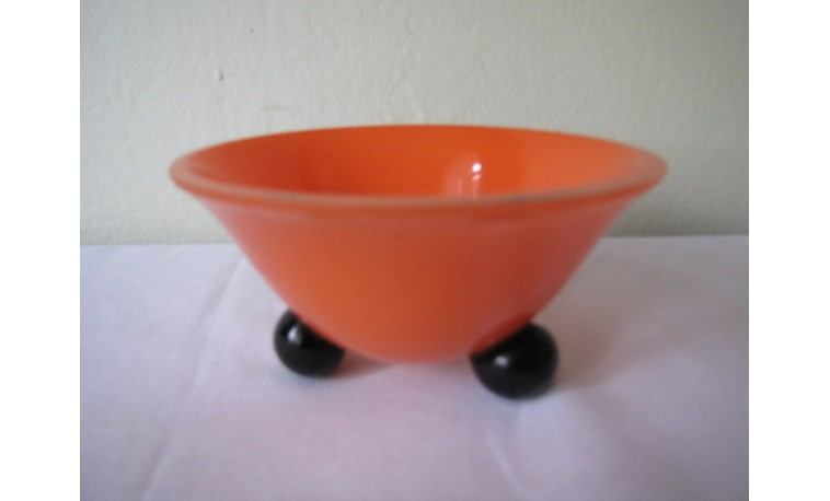 Sk1350 - Miska oranžová