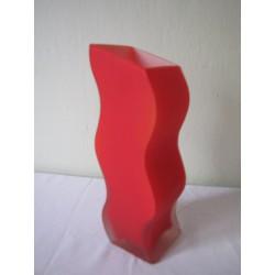 Sk1374 - Váza hranatá