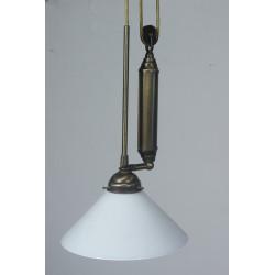 Sk1457 - Lampa stahovací